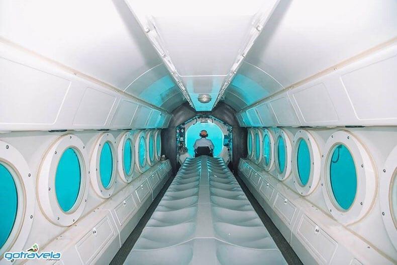 Submarine-Odyssey-Bali