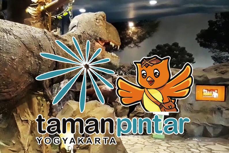 Taman-Pintar-Jogjakarta-Indonesia