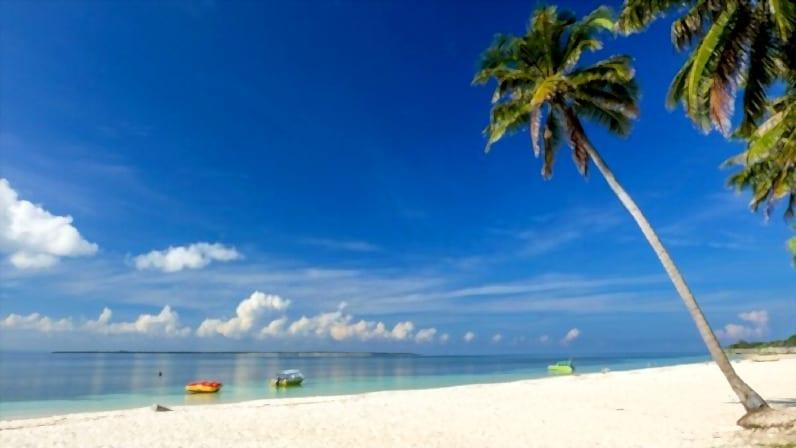 Tanjung Bira Bulukumba Beach