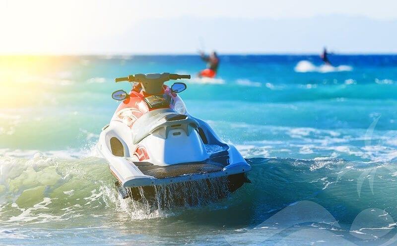 Watersport Jet Ski Bali