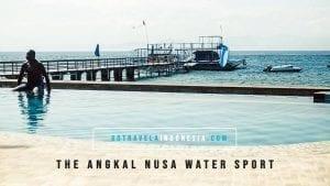 Watersport Penida Untuk Keluarga
