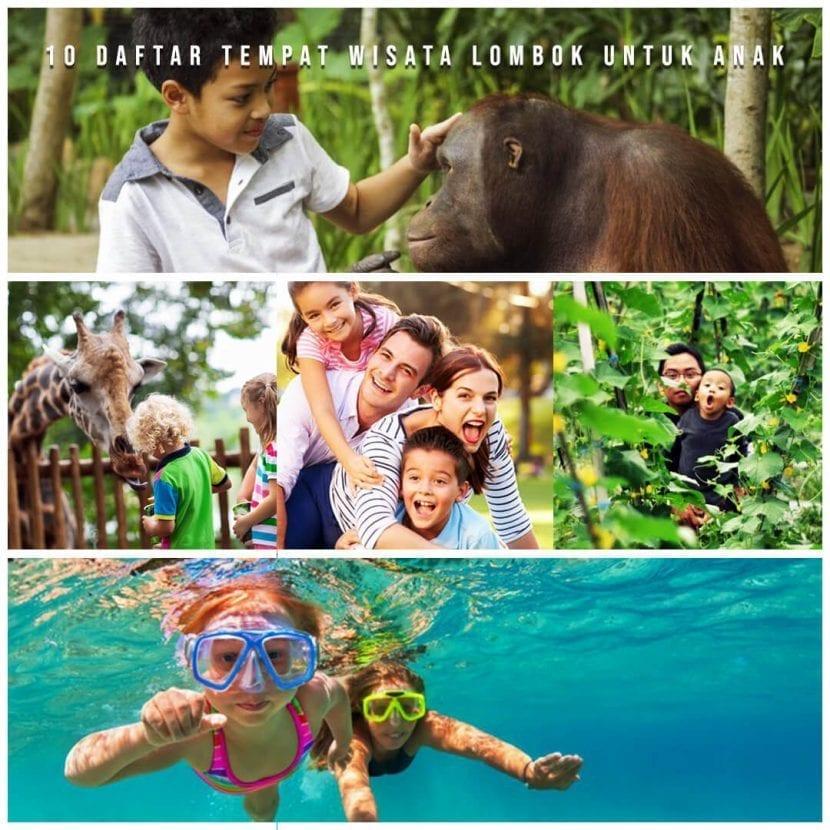Wisata-Lombok-Untuk-Anak