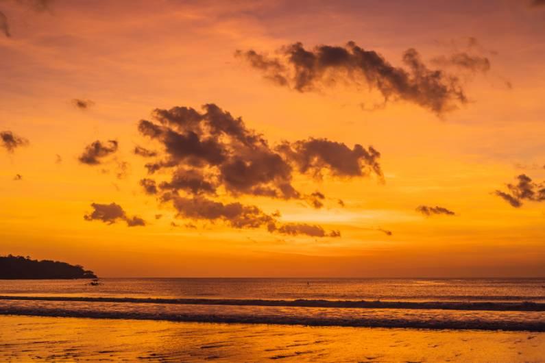 Wisata Pantai Jimbaran Bali