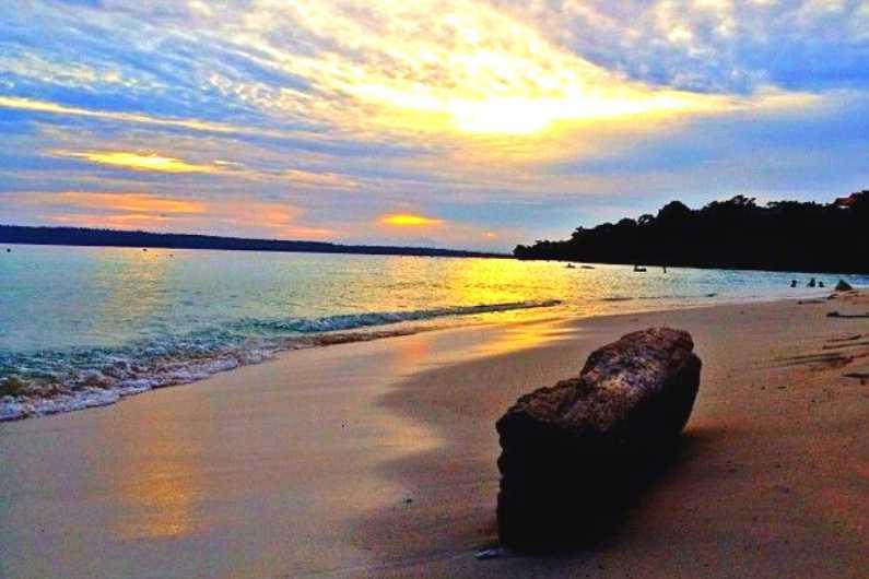 Wisata Sulawesi Tenggara