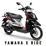 Yamaha X-ride