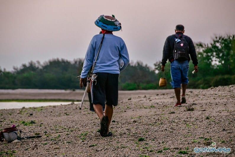 nelayan pulau serangan
